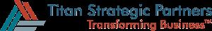 Titan Strategic Partners by Michael Giuffrida