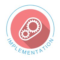 Image by Michael Giuffrida about Implementation