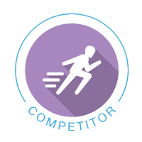 Image by Michael Giuffrida about competitors