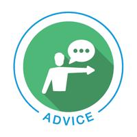 Image by Michael Giuffrida about Advice