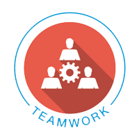 Image for teamwork by Michael Giuffrida